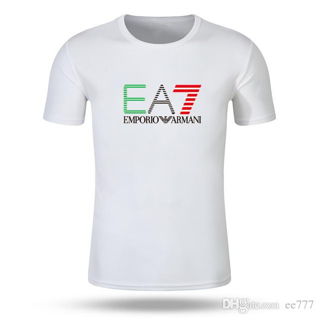 2020 лета нового Balr дизайнера поло футболка Hip Hop Mens конструктора тенниска способ женщины людей с коротким рукавом Большого размером футболка бесплатно