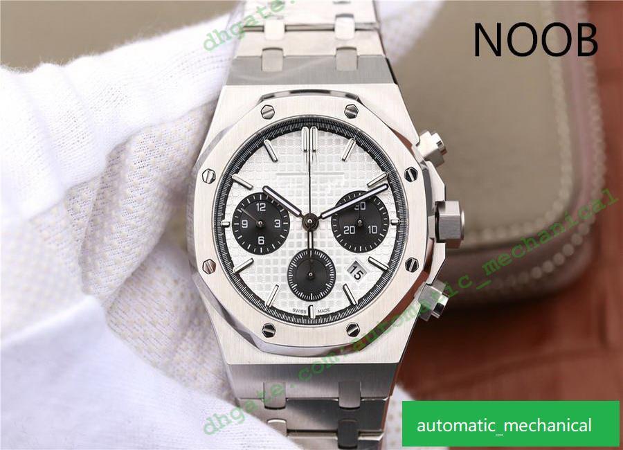 JH super 26331 copie la plus forte de la mode 41mm de diamètre 7750 des machines de chronométrage automatique montres montres design