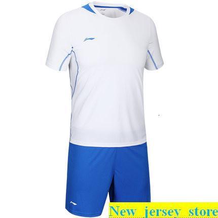 Top Kundenspezifische Fußballjerseys Freies Verschiffen-billig Großhandelsdiskont irgendein Name Jede Zahl anpassen Fußball Shirt Größe S-XL 129