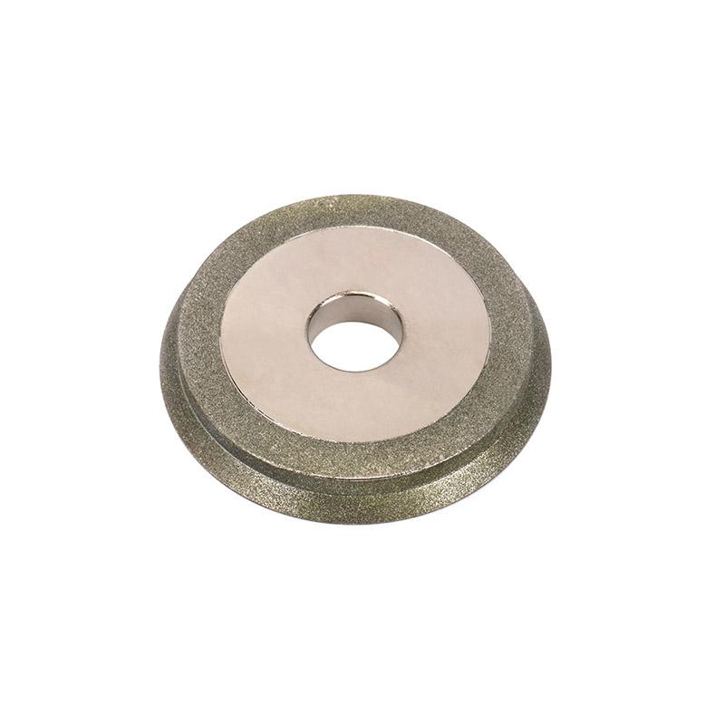 4 Inch Resin Diamond Grinding Wheel Carbide Cutter Grinder Abrasive Disc 150#