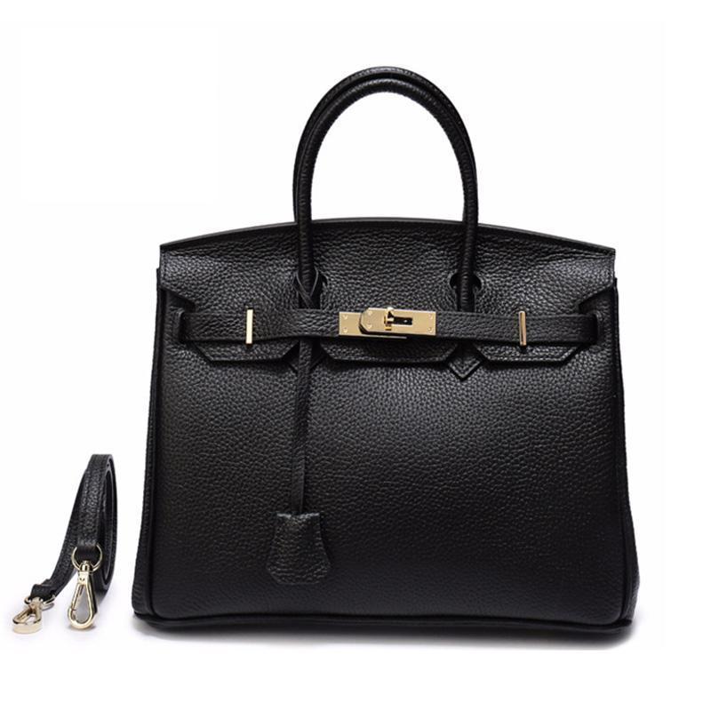 Конструктор Crossbody Сумки из натуральной кожи женщин сумка 2019 сумки известных брендов блокировки Посланника сумки класса люкс большой для плеча
