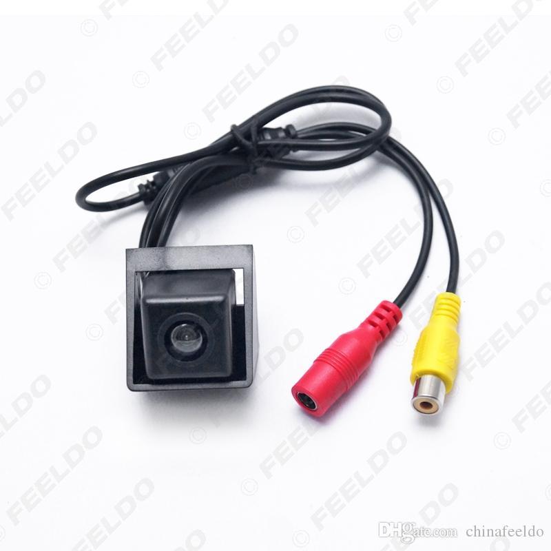 CCD spéciale Vue arrière caméra voiture pour Ssangyong Korando 2011 ~ présent caméra de recul arrière # 4774