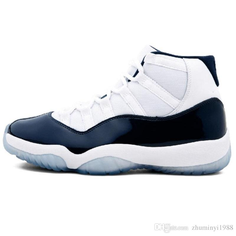 air jordan 11 blanche et bleu