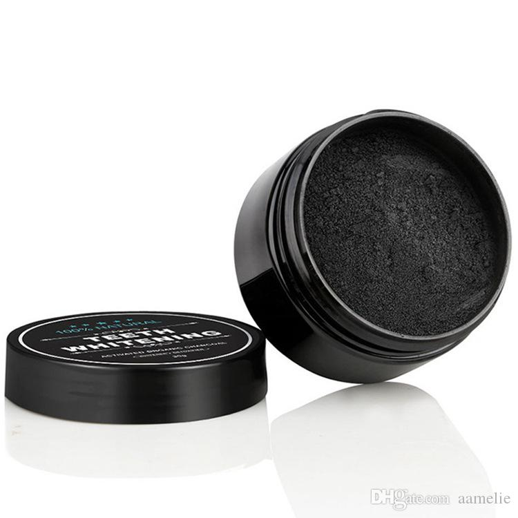 New SaleTeeth Whitening Powder Nature Bamboo Activated Charcoal Smile Powder Decontamination Tooth Yellow Stain Bamboo Toothpaste Oral Care