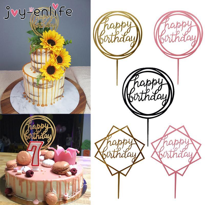 핑크 플라밍고 케이크 토퍼 풍선 케이크 플래그 생일 아이 웨딩 디저트 테이블 장식을위한 케이크 장식 컵 케이크 토퍼를 부탁