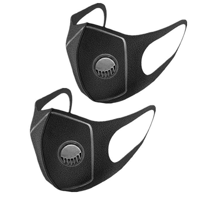 Sünger Yüz Vana Haze Toz Erkekler Kadınlar DHL FREE Yıkanmış Nefes ile Toz Maskesi Filtresi PM2.5 Hava Kirliliği Kış Ağız çok kullanımlık maske
