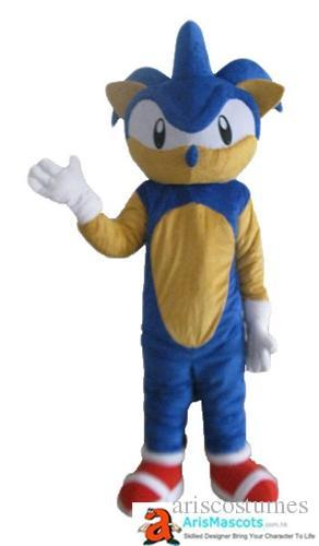 Adult Sonic X Hedgehog Costume Deguisement Mascotte Funny Cartoon Mascot For Party Buy Mascots Online Character Design Arismascots Batman Costume Pirate Costume From Ariscostumes 182 75 Dhgate Com