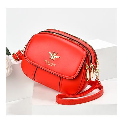 Small Bag Female 2020 New Summer Ladies Mini Wild Fashion Female Bag Shoulder Messenger Bags