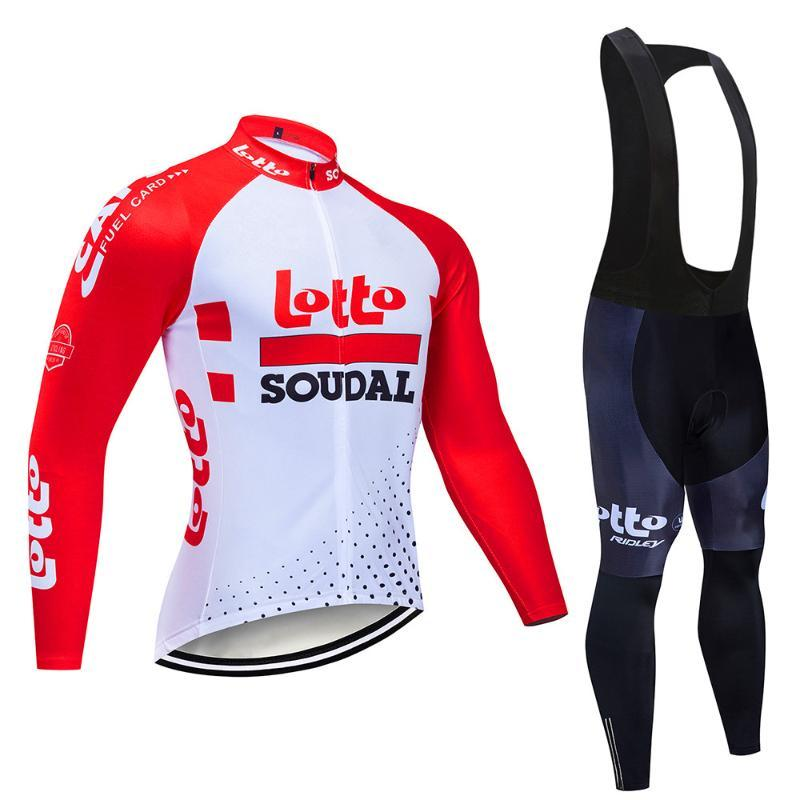 Männer mit langen Ärmeln einen.Kreislauf.durchmachenkleidende Trikotset Radfahren Maillot Sport Uniform MTB Fahrrad-Bekleidung Enge Jacke Herren Fahrradkleidung