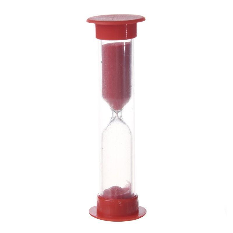 Песочные часы (красные 10 минут) - ABUX