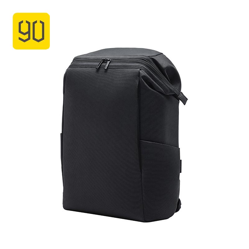 90FUN Backpack MULTITASKER Laptop Backpack 15.6 inch Laptop bag with Anti-theft Waterproof Zippers 20L Travel Backpack mochila CJ191116