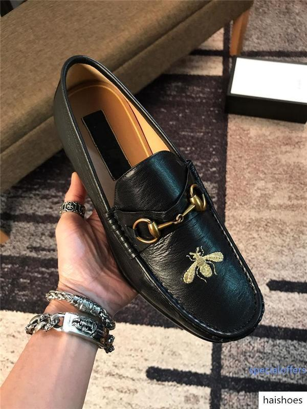 bureau chaussures hommes formel marque italienne hommes chaussures habillées Coiffeur en cuir design chaussures affaires hommes chaussure classique homme Buty MADAOB