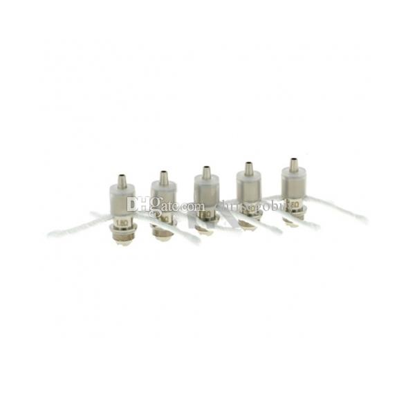 Clearance Stock! Original Vision v3 atomizer coil 2.8ohm replacement coils for vision CE4 CE6 Ego 2.0 Clearomizer V3 Mystart M3 magic