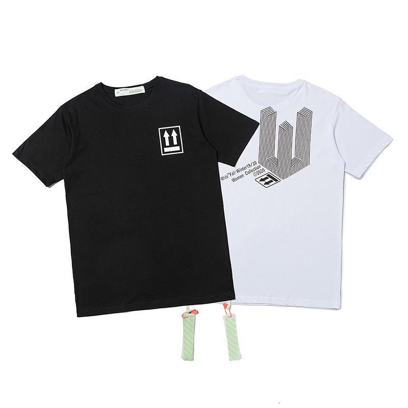 Eijtprinting Uomini E Donne Coppia Pack Manica Corta T Shirt2020319IHER