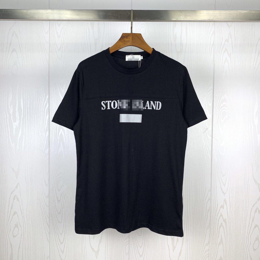 2020 Summer Marque Designer Hommes T-shirt pour les filles des hommes T-shirt manches courtes Chemises de luxe Lettre d'été Designer T-shirts Livraison gratuite 2041608H