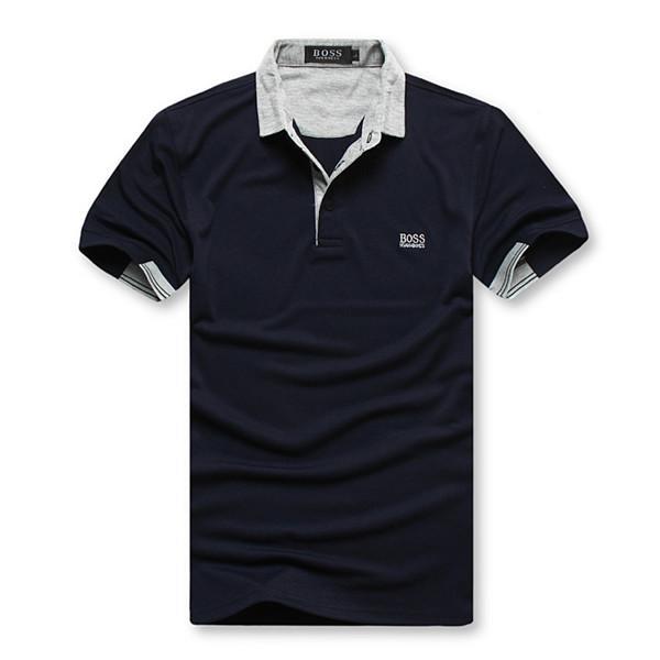 2020 de la camiseta de los hombres de lujo de alta calidad de la camiseta del ocio de la calle impresión de la camiseta de manga corta de ropa deportiva de lujo de los hombres de la moda