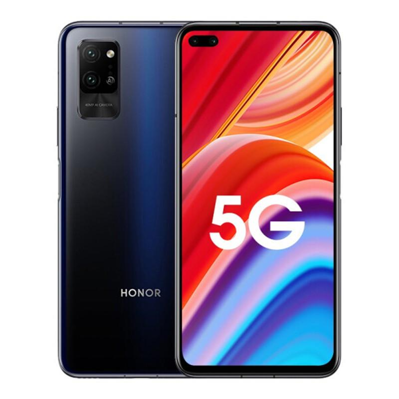 "Original Huawei Honor Play 4 del teléfono móvil de 8 GB de RAM 128 GB ROM Kirin 990 Octa Core Android 6,57"" Teléfono 40MP EIS cara Identificación de huellas dactilares Cell Pro 5G"