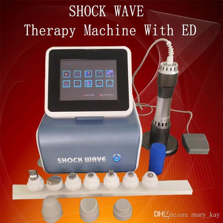 2 0 1 9 de ondas de choque extracorpórea / equipos médicos onda de choque onda de choque / extracorpórea equipos Popular terapia