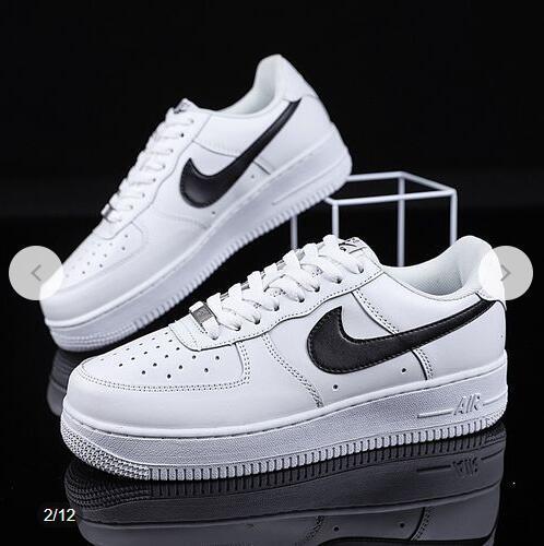 2020 Smith chaussures de sport pas cher Raf Simons Stan Smiths Spring Copper Blanc Rose Homme Noir marque de mode en cuir femme chaussures homme Flats Sneakers