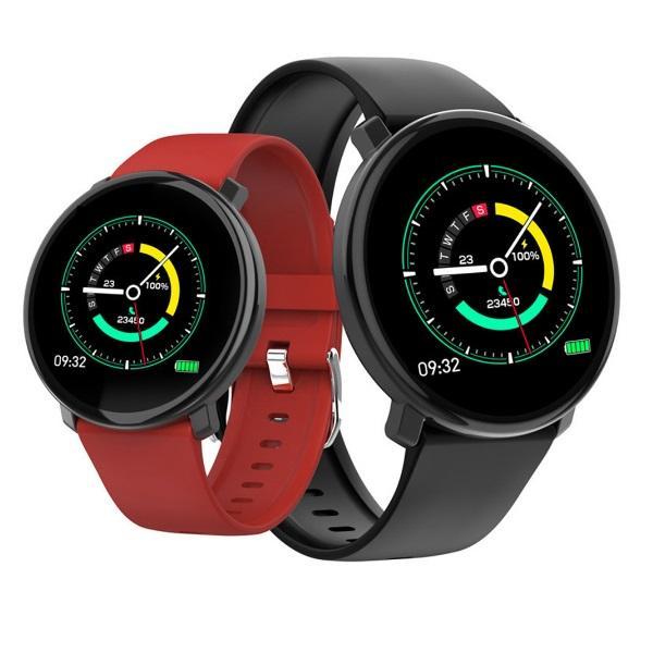 M31 Männer Smart Watch IP67 wasserdichte Full Touch Armbanduhr Mehrere Sports Blutdruck Fitness Tracker Smartwatch VS M19 P68