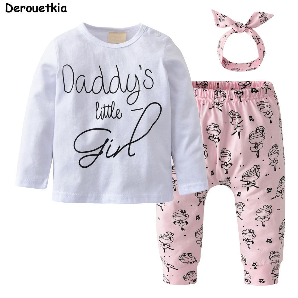 Fashion Newborn Infant Baby Boy Girls Cartoon Whale Tops Shirt+Pants Outfits Set