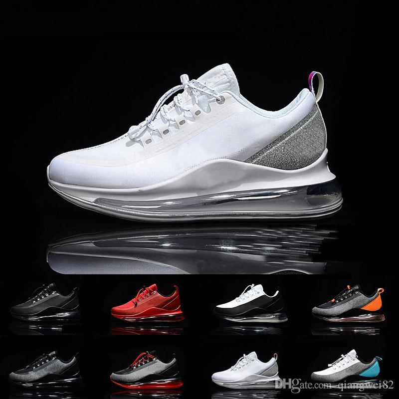 2020 çalıştırın Utility 3.0 Üçlü Beyaz Koşu Ayakkabı Kadınlar Erkek Eğitmenler Klasik Moda Yastık Koşu Spor Tasarımcı Sneakers Boyut 36-45