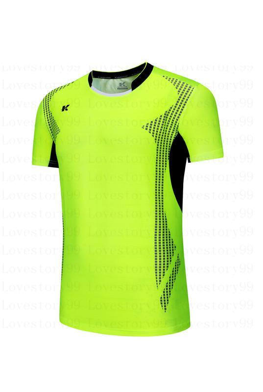 Sıcak En kaliteli Futbol Formalar Atletik Açık Giyim 2020 A11011 33255f0533