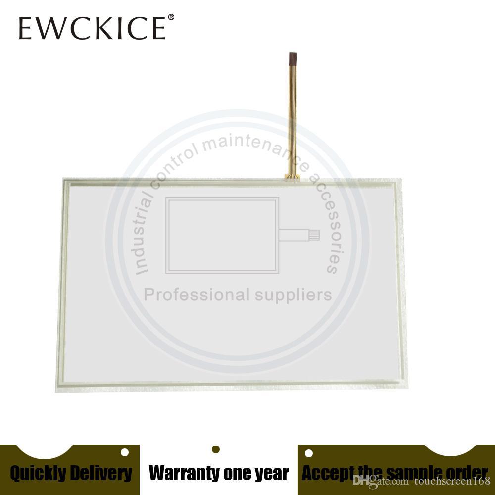 Original NEW AMT10758 AMT10758 AMT 10758 91-10758-00A 1071.0166A PLC HMI Industrie-Touch-Screen-Panel-Membran-Touchscreen