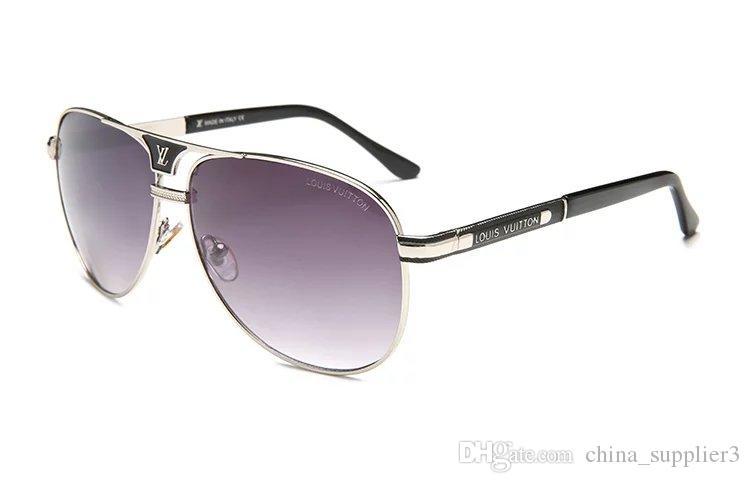 Роскошные новый стиль площадь женщины солнцезащитные очки 9017 французский дизайнерский бренд мужчины солнцезащитные очки поляризованные вождения спортивные очки Очки