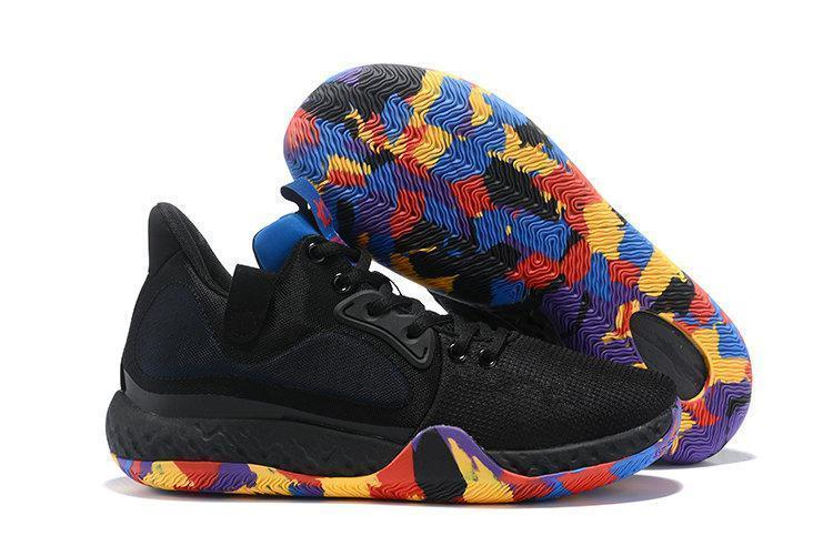 TREY Arrival New 6 Men s Top Quality KD 6s VI Kevin Durant 6 Basketball Shoes Hot Sale Sports Training Sneakers Size US 7-12