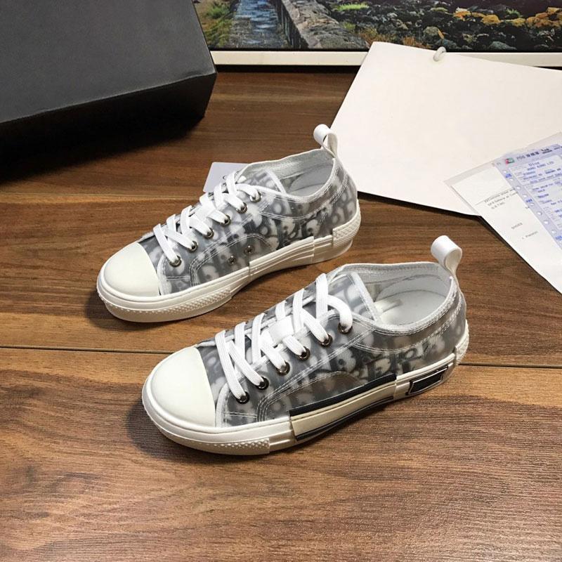 2020 zapatos al aire libre calientes de la manera zapatos de tacón alto Martin zapato de cuero casual para zapatos clásicos de las mujeres con la caja al 35-40 D1683