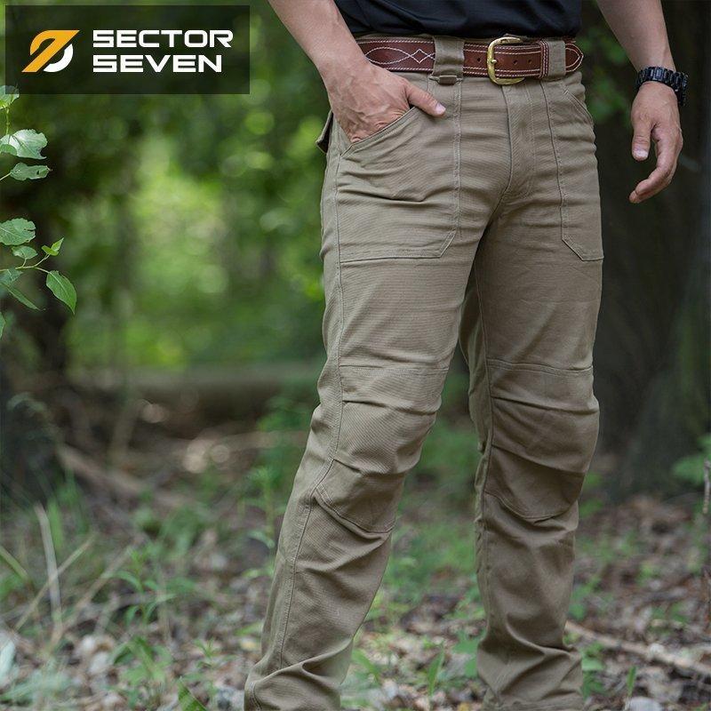 2020 Novo jogo de guerra tática de camuflagem carga exército ocasional militar trabalho calças ativos calças homens LY191203