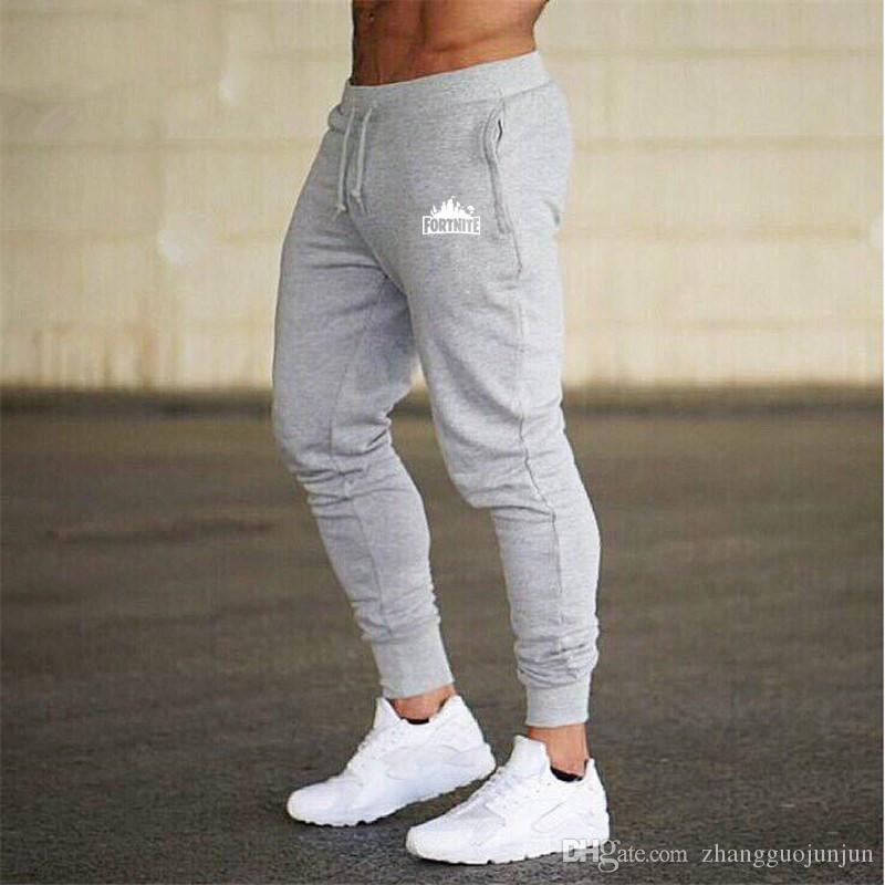 Compre 3d Battle Royale Jogging Pants Hombres Fortnit Game Men Gym Pantalones De Entrenamiento Marca Pantalones Cute Fortniter Imprimir Sports Pant Homme Sweatpants Regalo A 15 44 Del Zhangguojunjun Dhgate Com