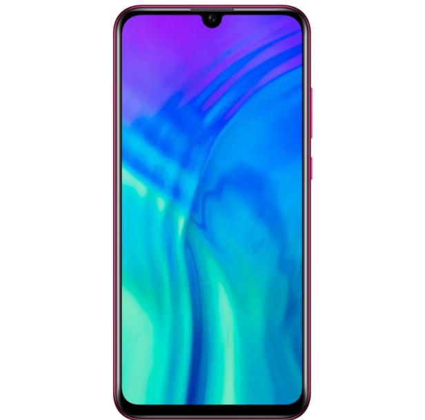 "Original Huawei Honor 20i 4G LTE Cell Phone 6GB RAM 64GB 256GB ROM Kirin 710 Octa Core 6.21"" Full Screen 32MP OTG Face ID Smart Mobile Phone"