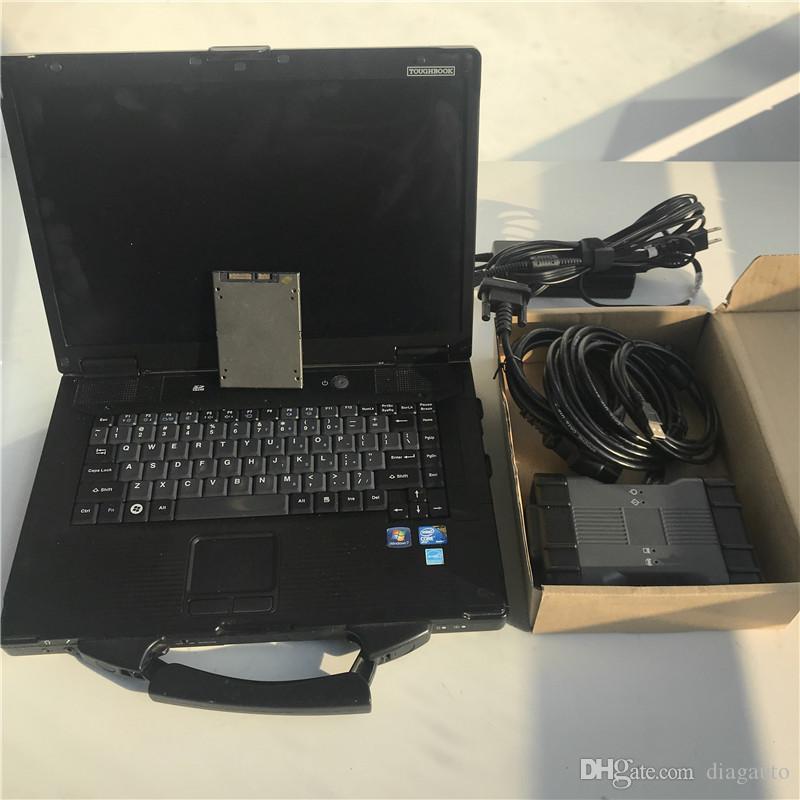 جديد MB ستار C6 DoIP التشخيص معدد مع 2020.06v SSD لينة وير لVCI SD ربط C6 مع CF52 الكمبيوتر المحمول CF52 مجموعة كاملة التشخيص