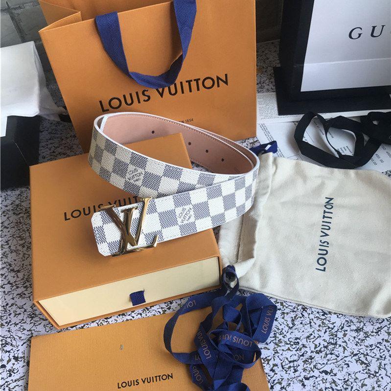 2020 fashion luxury men belts designers belts Leather men belt with luxury belt men Belts for women /men with box
