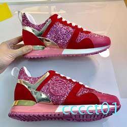 erkek koşu ayakkabıları marka erkek Tasarımcı spor ayakkabıları unisex eğitmenler ayakkabı koşucular Flats Gerçek Deri marka yarışçı lüks ayakkabı CT01 womens