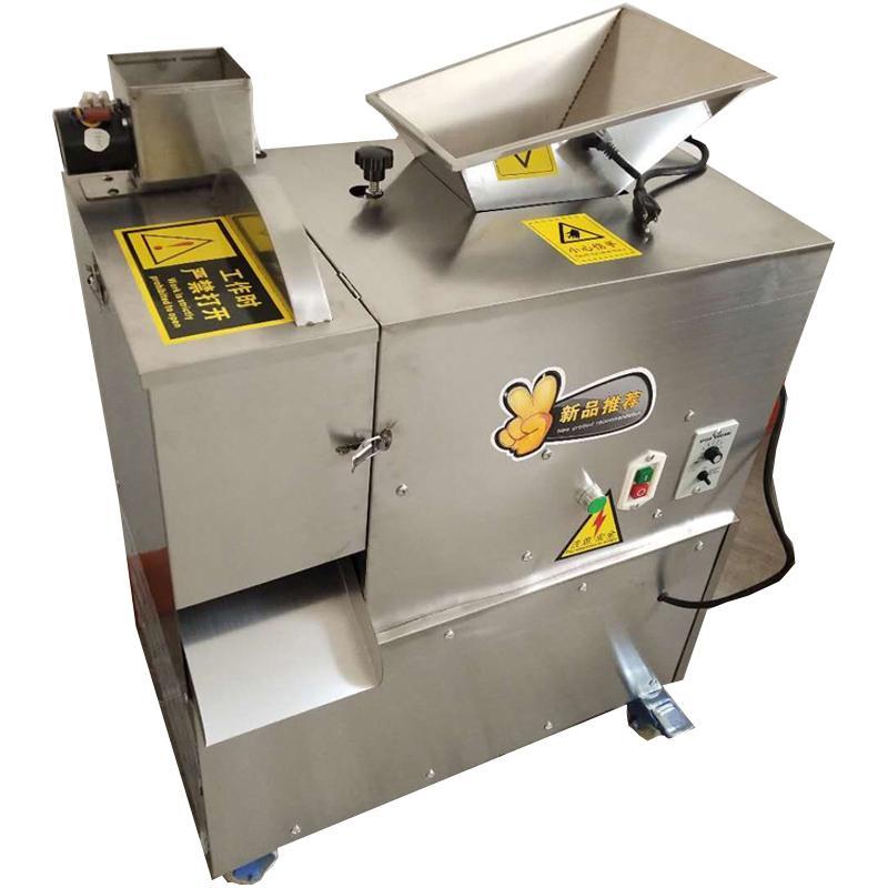 machine à pâte automatique à grande coupe machine à arrondir le diviseur commercial coupe pâte machine inoxydable Qualité balle 110V / 220V