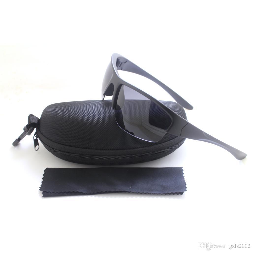 Venta al por mayor de los hombres clásicos del deporte al aire libre de la vendimia gafas de sol polarizadas gafas de sol, MR1610