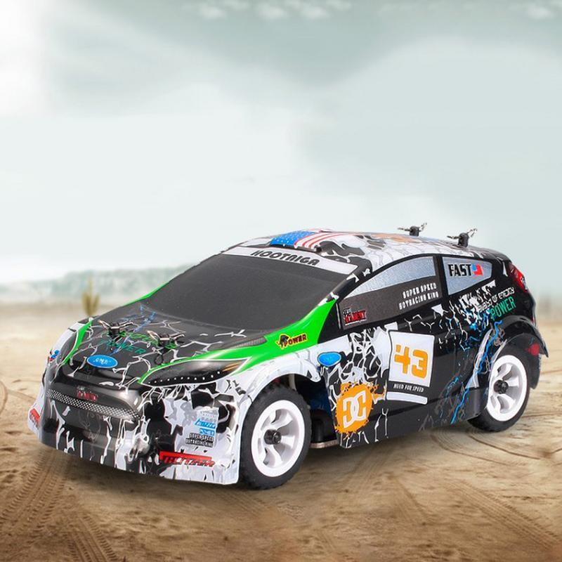 For WLtoys K989 High Speed Car 1:28 Electric Four Wheel Drive Off Road  Vehicle 2 4G Alloy Chassis Remote Control Car Toy Radio Control Cars For  Sale