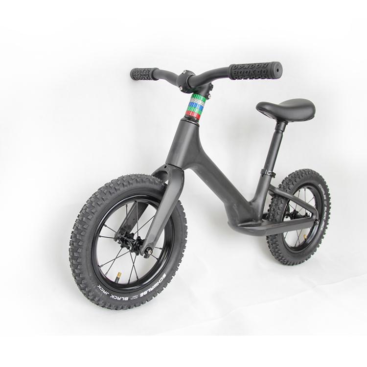 2020 دواسة أقل الدراجة الكربون الاطفال دراجات لل2 ~ 6 سنوات الأطفال الدراجة كاملة للأطفال الكربون دراجة 2.3KG