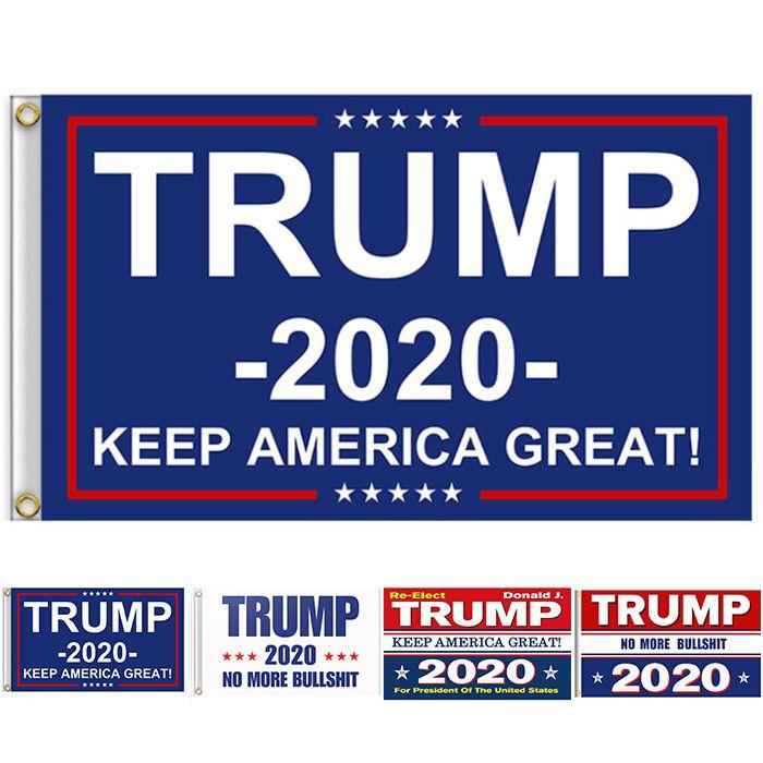 Başkan USA Donald Trump Seçim oy Banner Bayrak Donald Bayraklar kampanyası için Dekor Banner Donald Trump bayrakları Trump Bayrağı Amerika Yine