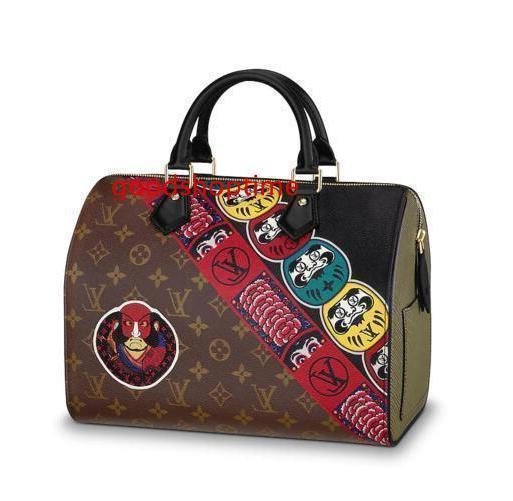 M43505 30 женщин Мода Шоу плечо Сумка Totes сумка Top Ручка Cross Body Посланник сумка
