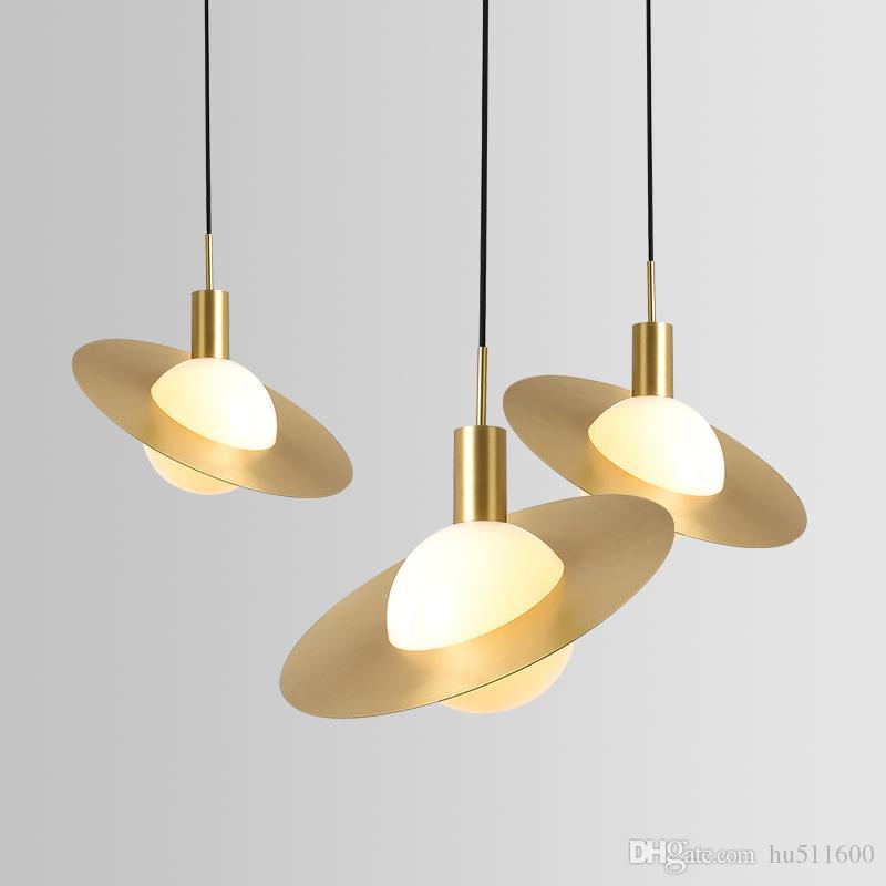 Restaurant Kronleuchter Drei Kopf Bar Lampe Nachttischlampe Kleine Kronleuchter Tischlampe Kreative Schlafzimmer Beleuchtung Persönlichkeit Licht