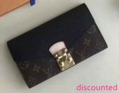 M58414 Bag bolsa carteira 3064 Bolsas Cadeia Carteiras Purse Mini Embreagens Exotics Evening Belt