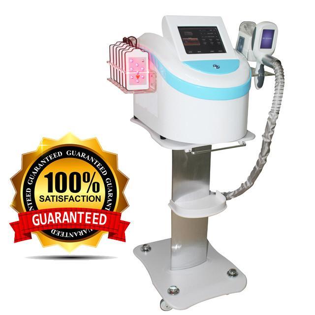 2020 Ultrasonik Liposuction kavitasyon RF Zayıflama Soğuk Yağ Liposuction Makinası Lazer Zayıflama Sebum Zayıflama Makinası