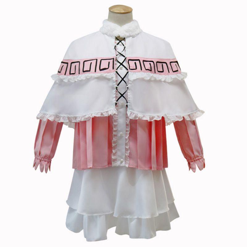 не мисс Кобаяси Dragon Maid Канна Камуи Косплей Костюм Кобаяси Сан - Чи не служанка форменная Лолита платье