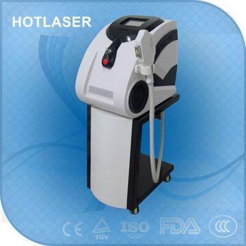 Elight láser IPL Shr pelo de la máquina de depilación IPL belleza máquina