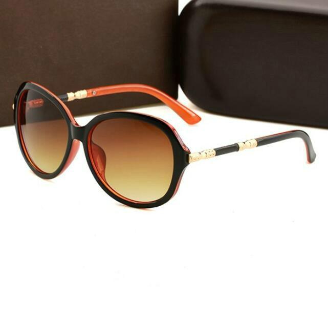 10PCS, 여성 클래식 빅 프레임에 대한 패션 클래식 명품 선글라스 3017 태양 안경 100 % 자외선 보호 안경 고글 멋진 얼굴 안경