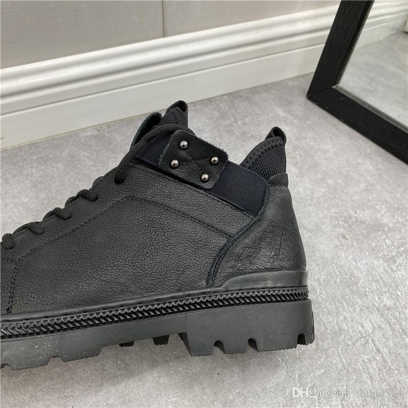 Zapatos de moda para hombre zapatillas de deporte casuales de la moda de 2020 hombres de la primavera nueva alta calidad zapatillas de deporte Y35598564165464
